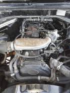 Двигатель в сборе. Toyota Hiace, LH103V, LH105, LH107G, LH107W, LH109V, LH113K, LH113V, LH115, LH117G, LH119V, LH123V, LH129V, LY151, LY161, LY101, LY...