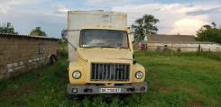 ГАЗ 4301, 1994