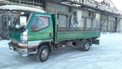 Mitsubishi Fuso Canter. Продам грузовик митсубиси кантер, 4 600куб. см., 3 000кг., 4x2