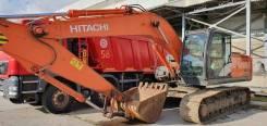 Hitachi ZX200LC, 2014