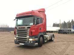 Scania R, 2012