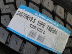 Triangle TR689A, 245/70 R19.5 135/133L 16PR