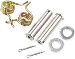 Комплект пружин подножек DRC FootPegs Spring/Pin Set Serow250, Tricker,