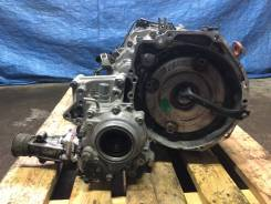 Контрактная акпп Nissan March 4WD ANK11 CGA3DE RE0F21A FU52 A1732