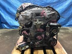 Двигатель в сборе. Nissan Teana, J31, J31Z Nissan Cefiro, PA32, WPA32 VQ23DE, VQ25DE