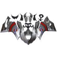 Комплект пластика на мотоцикл Ducati 899 и 1199 2012 2013 2014