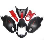 Комплект пластика для Ducati Monster 696 795 796 1100 1000
