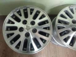 Оригинальные диски Toyota Crown
