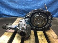Контрактная АКПП Pontiac Vibe/Toyota Matrix/Toyota Voltz U341F 1ZZ