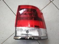 Фонарь внешний правый Toyota LC 200 / Ленд Крузер 200 (15-) 8155160B80