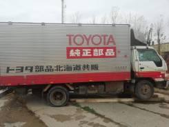 Продаётся в разбор Toyota Dyna