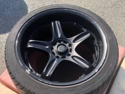 Rays Volk Racing GT-C R18 PCD:5x114.3