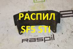 Подушка акпп Subaru Forester SF5 [с распила]