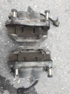 Суппорт тормозной передний правый левый Infiniti FX35 FX45