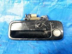 Ручка двери внешняя передняя левая Gracia SXV20 / Qualis MCV21