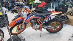 Motoland XR 250. 250куб. см., исправен, с пробегом