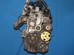 Двигатель HONDA FIT 2004