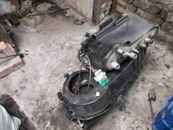 Печка в сборе как на фото Toyota cavalier TJ600 T2 без мотора печки. Toyota Cavalier T2