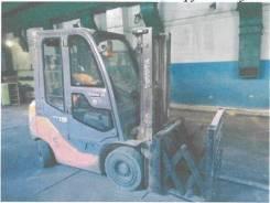 Toyota 8FD18, 2008