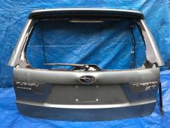 Дверь багажника для Субару Форестер 08-12 дефекты