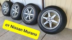 235-65-18, спортяги с Nissan Murano, в наличии