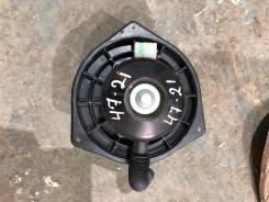 Мотор печки Suzuki Escudo