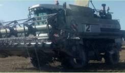 Ростсельмаш Vector 410, 2009