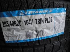 Triangle PL02, 265/40 R20 104V