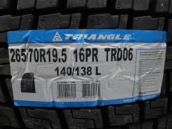 Triangle TRD06, 265/70 R19.5 16PR
