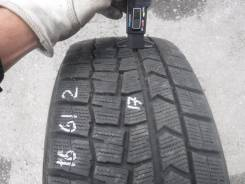 Dunlop Winter Maxx WM02. зимние, без шипов, 2017 год, б/у, износ 10%. Под заказ