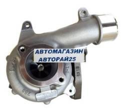 Новая турбина Без актуатора VB31 2KD-FTV Toyota Hilux 17201-0L070
