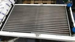 Радиатор охлаждения двигателя. Лада 2110, 2110 Лада 2111, 2111 Лада 2112, 2112