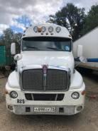 Kenworth T2000. Продам седельный тягач , 13 000куб. см., 6x4