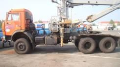 КамАЗ 53228. Камаз-53228-13 ИФ-300С-10