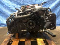 Двигатель в сборе. Subaru Impreza, GDC, GDD, GGC, GGD EJ154, EL154