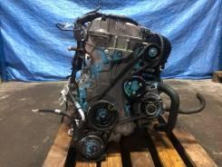 Двигатель в сборе. Nissan Lafesta, CWEAWN Mazda Biante, CCEFW, CCEAW, CCFFW Mazda Premacy, CREW LFVD, LFVE, LFDE, LFVDS, PEVPS