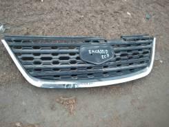 Решетка радиатора. Geely Emgrand EC7, 1, 2