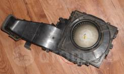 Мотор печки Subaru Impreza субару
