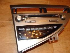 Магнитофон Lexus RX350, RX450 GGL15