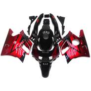Комплект пластика Honda CBR600 F2 91 92 93 94