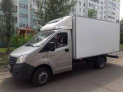 ГАЗ ГАЗель Next, 2017