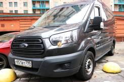 Ford Transit Van. , 4WD. L2H2, 3 места