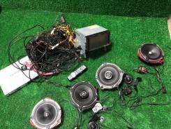 Аудиосистема Pioneer Carrozzeria AVIC-ZH099G
