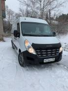 Renault Master. Продаётся грузовой фургон , 2 300куб. см., 1 500кг., 4x2