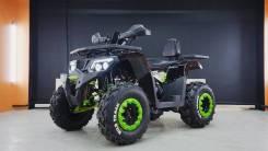 Motoland Wild Track Lux 200, 2021