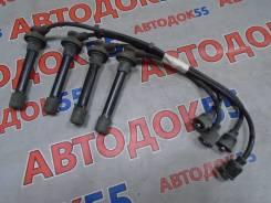 Высоковольтные провода Honda LOGO 99-01 GA3, D13B