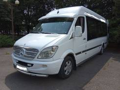 Mercedes-Benz Sprinter 315 CDI, 2008