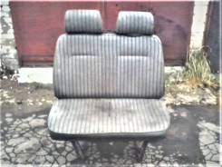 Сиденье пассажирское - Iveco Daily 2 ) 3510 - 2999 руб.