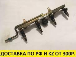 Инжектор, форсунка Honda StepWGN RF3 K20A J0774