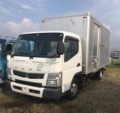 Mitsubishi Fuso Canter, 2012